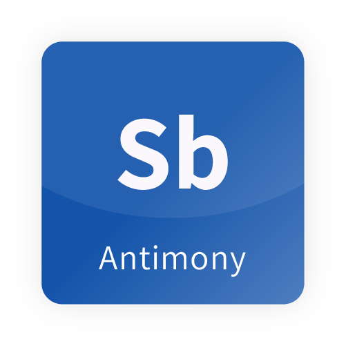 AMT - Stable Isotopes_Sb Antimony