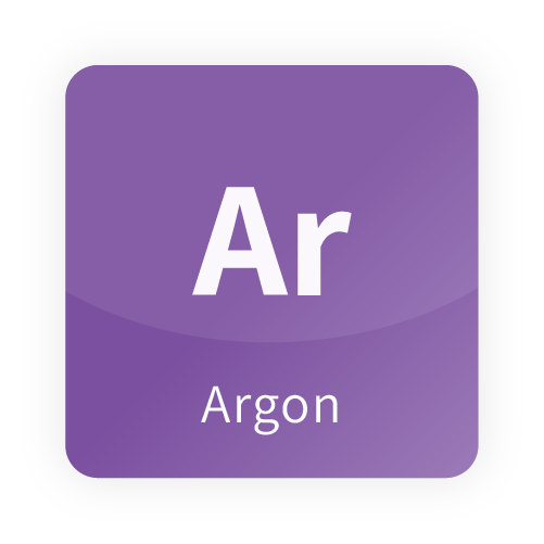AMT - Stable Isotopes_Ar Argon