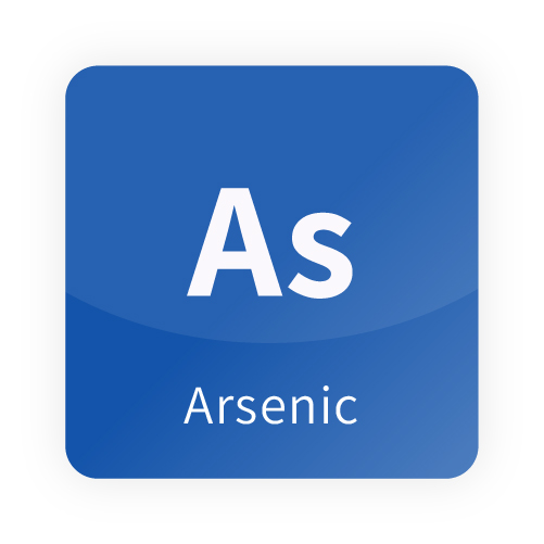 AMT - Stable Isotopes_As Arsenic