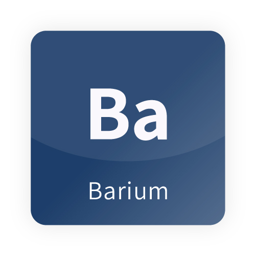 AMT - Stable Isotopes_Ba Barium