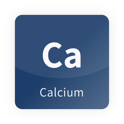AMT - Stable Isotopes_Ca - Calcium