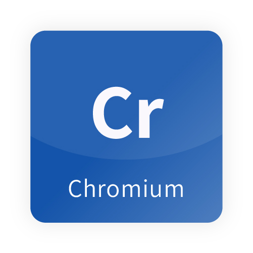 AMT - Stable Isotopes_Cr - Chromium