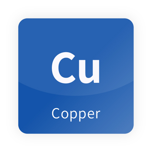 AMT - Stable Isotopes_Cu - Copper