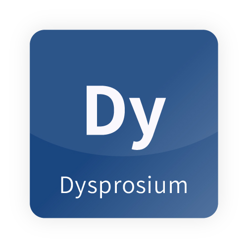 AMT - Stable Isotopes_Dy - Dysprosium