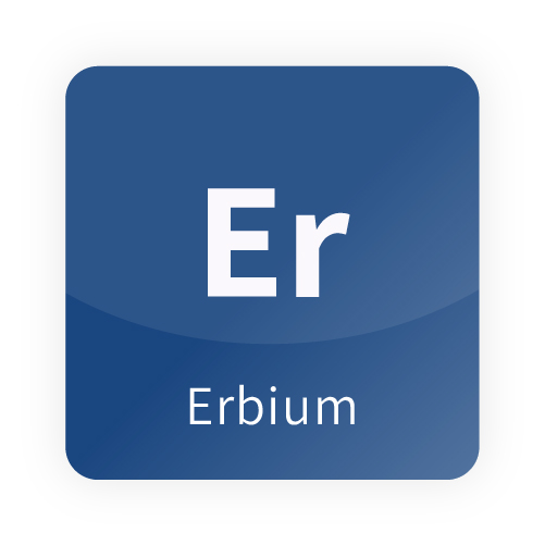 AMT - Stable Isotopes_Er - Erbium