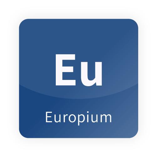 AMT - Stable Isotopes_Eu - Europium