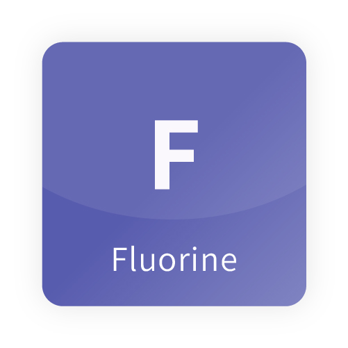 AMT - Stable Isotopes_F - Fluorine