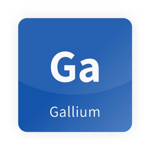 AMT - Stable Isotopes_Ga - Gallium