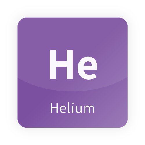 AMT - Stable Isotopes_He - Helium