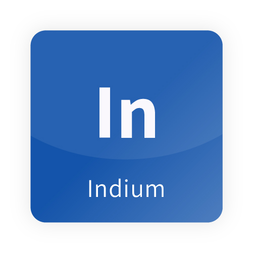 AMT - Stable Isotopes_In - Indium