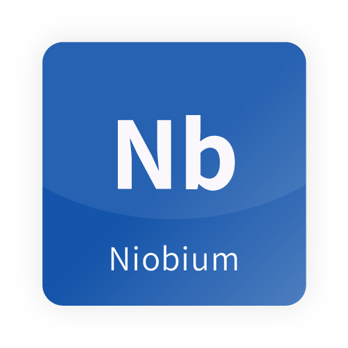AMT - Stable Isotopes - Niobium (Nb)
