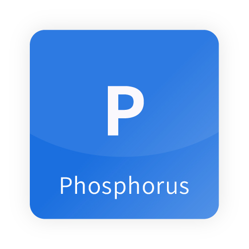 AMT - Stable Isotopes - Phosphorus (P)
