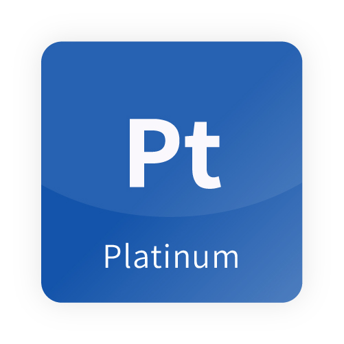 AMT - Stable Isotopes - Platinum (Pt)