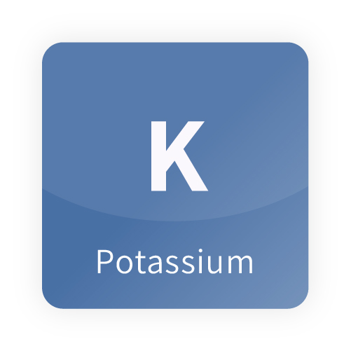 AMT - Stable Isotopes - Potassium (K)