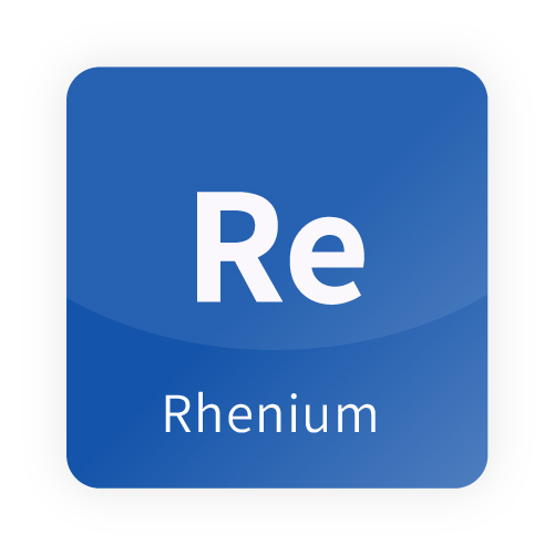 AMT - Stable Isotopes - Rhenium (Re)