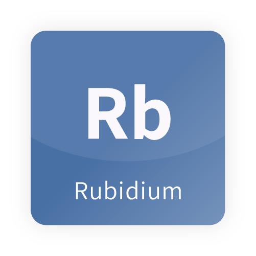 AMT - Stable Isotopes - Rubidium (Rb)