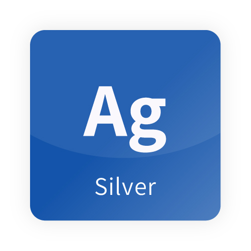 AMT - Stable Isotopes - Silver (Ag)