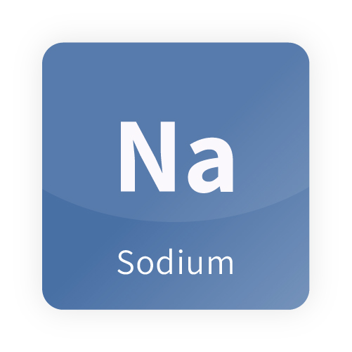 AMT - Stable Isotopes - Sodium (Na)