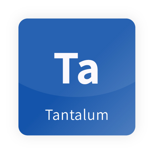 AMT - Stable Isotopes - Tantalum (Ta)