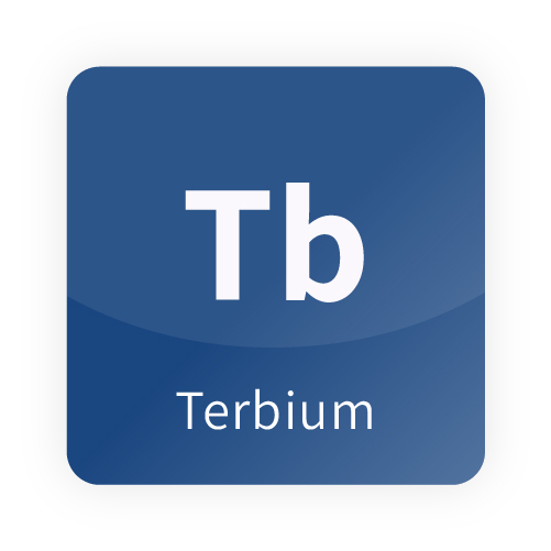 AMT - Stable Isotopes - Terbium (Tb)