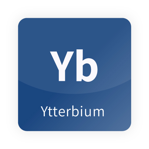 AMT - Stable Isotopes - Ytterbium (Yb)