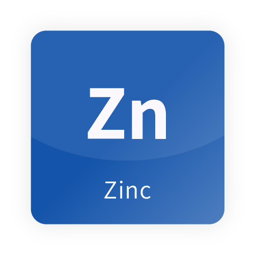 AMT - Stable Isotopes - Zinc (Zn)