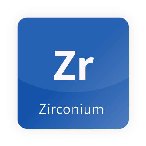 AMT - Stable Isotopes - Zirconium (Zr)