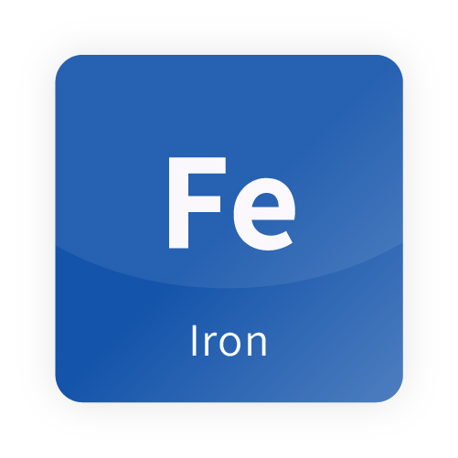 AMT - Stable Isotopes_Fe - Iron