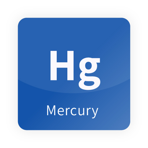 AMT - Stable Isotopes_Hg - Mercury