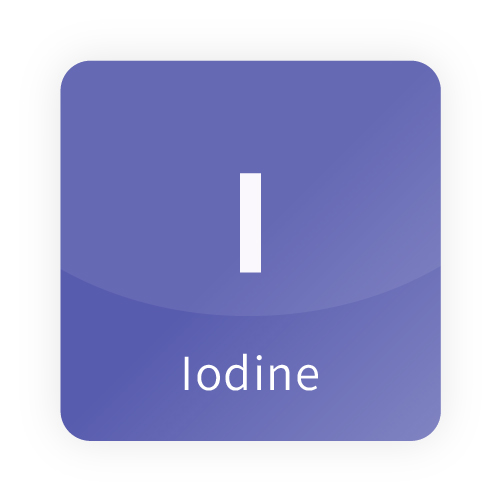 AMT - Stable Isotopes_I - Iodine