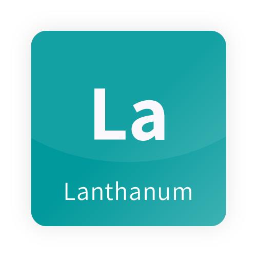 AMT - Stable Isotopes_La - Lanthanum