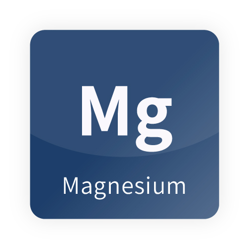 AMT - Stable Isotopes_Mg - Magnesium