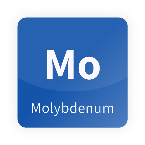 AMT - Stable Isotopes_Mo - Molybdenum