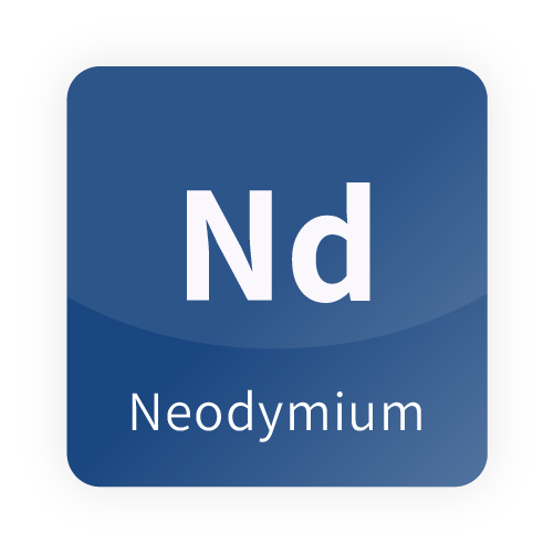 AMT - Stable Isotopes_Nd - Neodymium