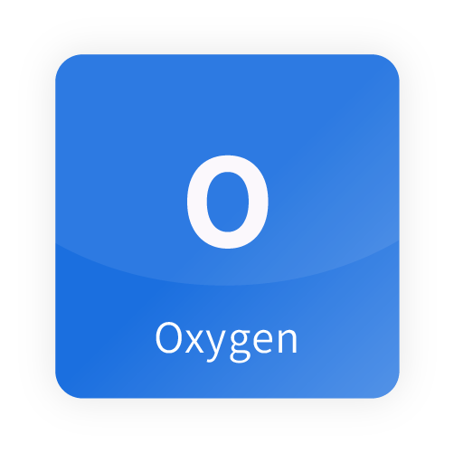 Oxygen (O)_AMT - Stable Isotopes - Oxygen (O)